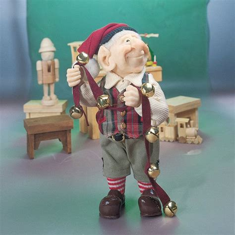 zim s the elves themselves clifford holiday decor