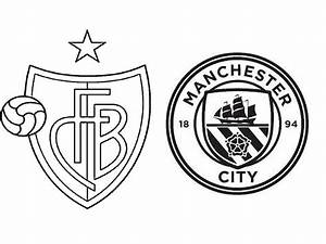 Manchester City Coloring Pages 2463002