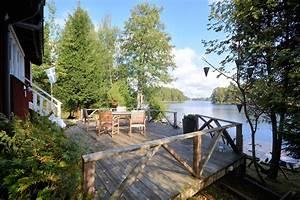 Haus In Schweden Am See Kaufen : bildergalerie aussen sp tsommer 2015 schweden immobilien online ~ A.2002-acura-tl-radio.info Haus und Dekorationen