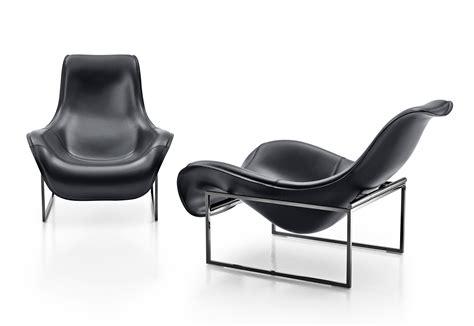 Mart Relax Armchair By B&b Italia