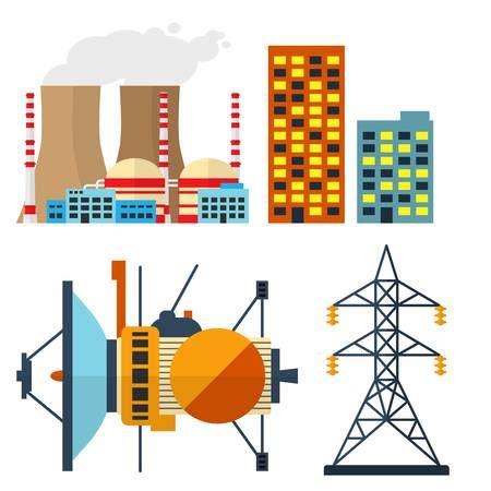 Способы экономии электроэнергии на производстве