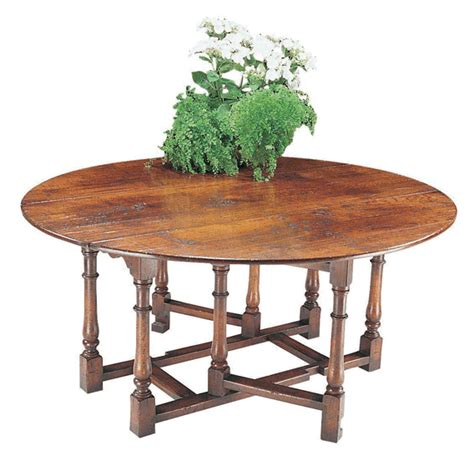 single leg dining table single gate leg dining table alexander interiors designer