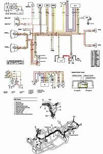 Diagram  6 Wire Cdi Diagram Kawasaki Full Version Hd