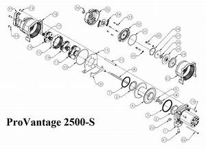 Warn Provantage 4500 Wiring Diagram