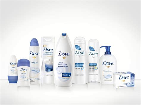 My Dove Favorites - Why I Love Dove - Top Health and