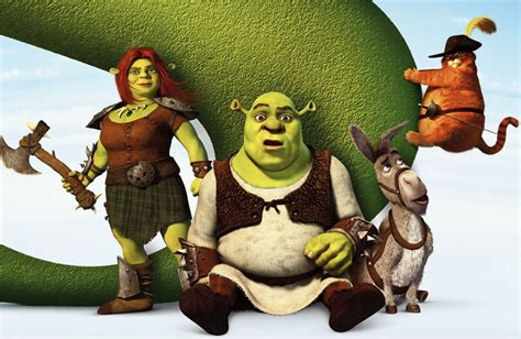 Shrek 5 will be