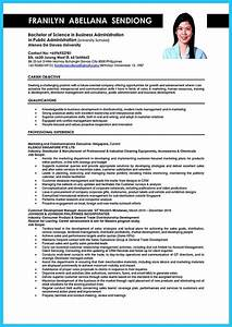 how to write a resume for college appealing formula for wonderful business administration resume