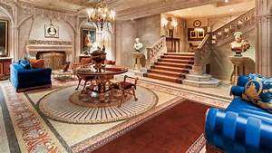 Woolworth Mansion in New York City Asking $90 Million ...