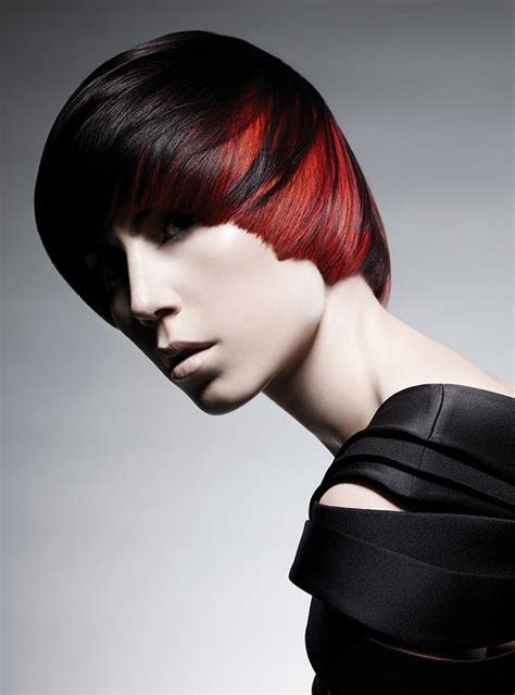 Paul Mitchell Hairstyles by A Black Hairstyle From The Paul Mitchell Collection