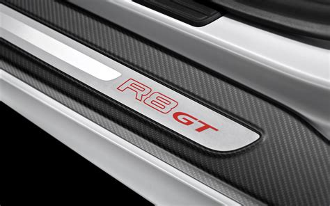 Audi R8 R8gt 2018