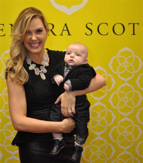 Kendra Scott Unveils New Line in Houston