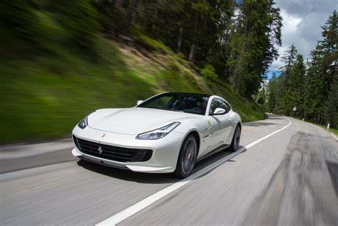 Review Gtc4lusso by Gtc4lusso Review The Ultimate In Practicality