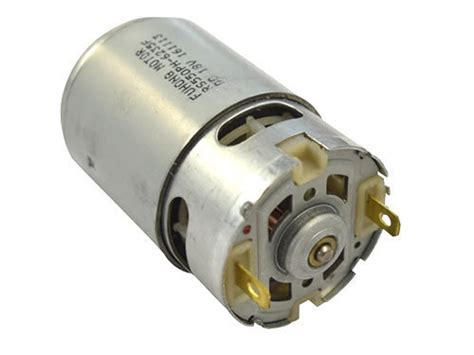 18v Electric Motor by Dc Electric Gearmotors Gimson Robotics The Linear