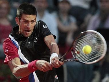 Djokovic beats Federer, sets up final with Nadal - India ...