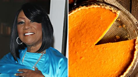 cuisines sold馥s patti labelle 39 s potato pie may be sold out but we 39 ve got recipe today com