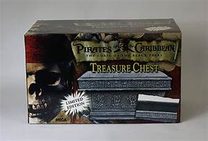 Pirates Of The Caribbean Giveaway  U2013 Limited Edition