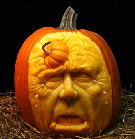 cool pumpkin carving pumpkin carving 1 myriad punkins pinterest