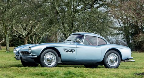 Bmw 507 Roadster by Surtees Bmw 507 Roadster Can Be Yours For Nearly 3