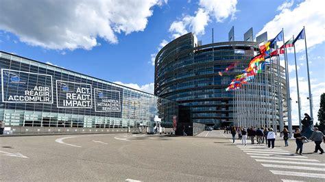 parlement europ n si e perché il parlamento europeo ha tre sedi