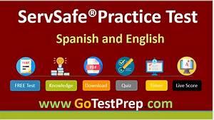 Servsafe Practice Test 2020  Question  U0026 Answer Keys  Pdf