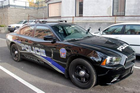 The World's 9 Best Police Cars