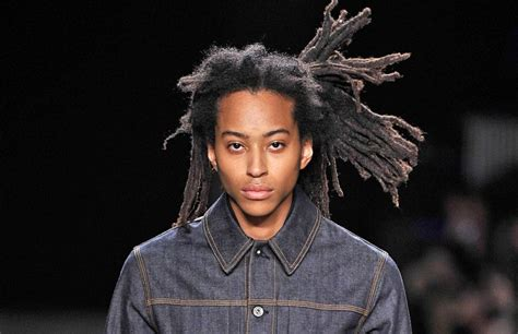 20 Best Long Braided Haircuts For Black Men