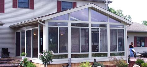 fayetteville nc sunroom builder patio enclosure cost
