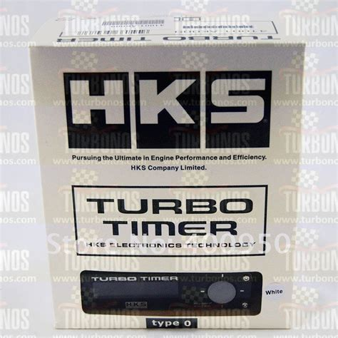 turbo timer hks by vauto گیج توربو تایمر hks