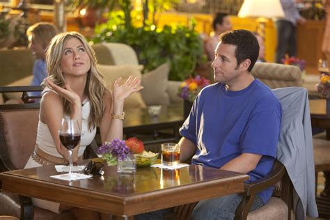 MOVIE REVIEW: Adam Sandler hits new low in 'Just Go With ...