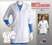 Grey's Anatomy Lab Coats : Nurse Scrubs in Los Angeles ...