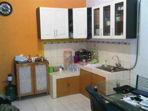 berbagai gaya desain dapur rumah type  rumah minimalis