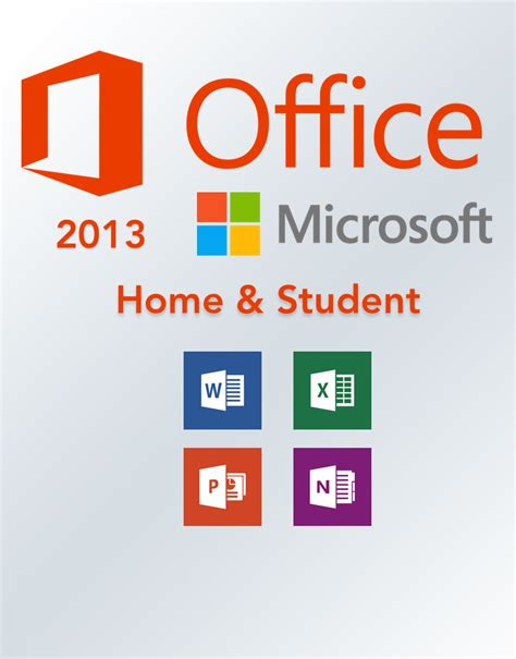 microsoft office home and student 2013 lichtauf computer