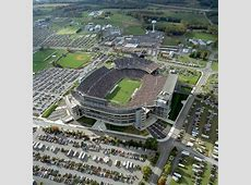 HOME OF SPORTS Beaver Stadium