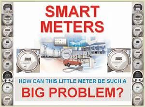 Activist Post  Smart Meters Fire  Living Hell And Bureaucratic Messes
