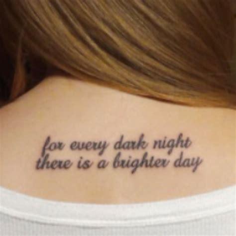 script tattoo tattoos  girls tattoo script