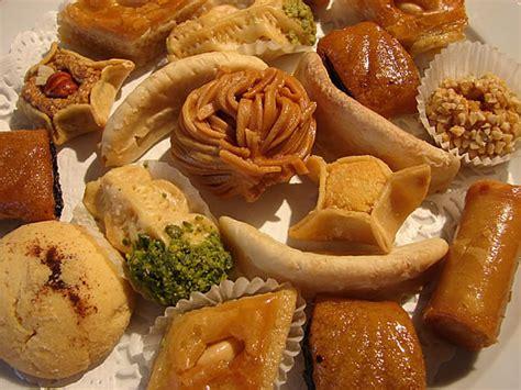 cuisine by hanane patisserie orientale marocaine