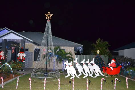 christmas in darwin lights family history across the seas