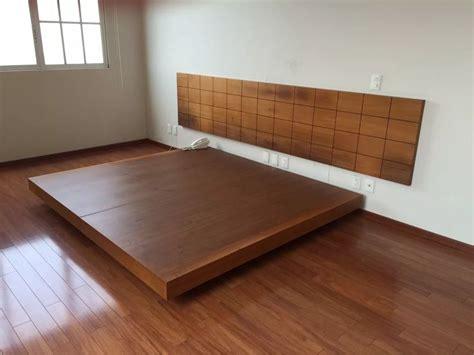 canap king size cabecera y base de cama de nogal king size interiores