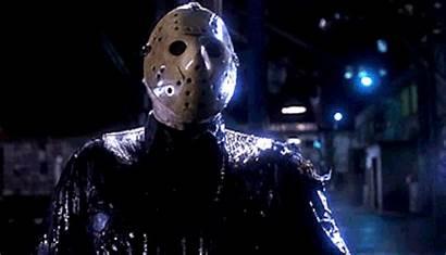 Jason Voorhees Head Friday Tilt Mask Gifs