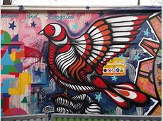 Where to find Street Art in Paris? Blog Paris Attitude