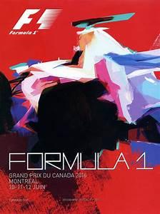 2016 Formula 1 World Championship Programmes