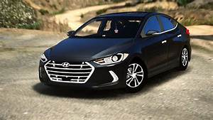 Hyundai Elantra Limited Edition Car Mod