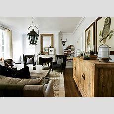 Modern Farmhouse Living Room Design  Interior Design Ideas