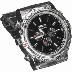 Avangard Optics Spy Watch Hidden Camera with 8GB DVR AN-DVW19