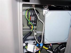 Curt Custom Fit Vehicle Wiring For Honda Pilot 0