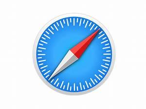 Safari Icon Vector - Freebie Supply