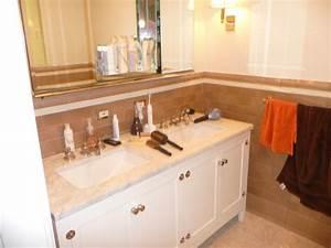 NYC Custom Bathroom Vanity Cabinets Designed & Custom Made