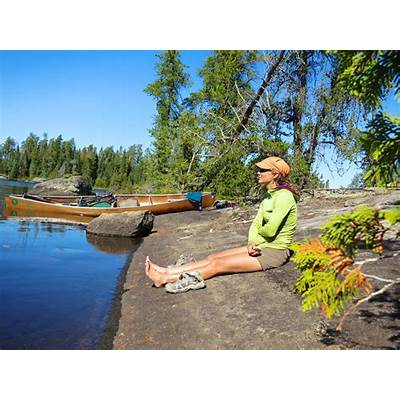 Boundary Waters Canoe Area Expedition - Wilderness Inquiry