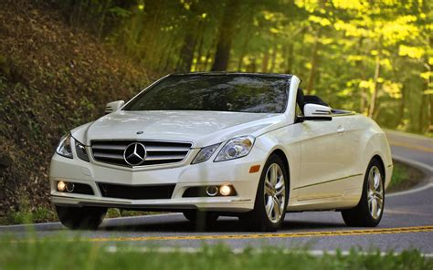 used mercedes convertible we hear inline six engine may have a future with mercedes