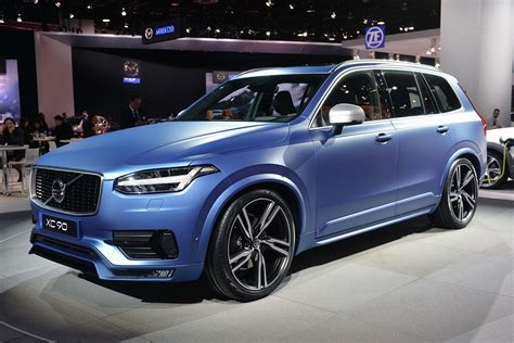Volvo Xc90 Wallpapers by Volvo Xc90 R Design 2015 Wagon Cars Wallpaper 1920x1280